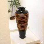 大きな壺 花瓶 プランター モダンテイスト