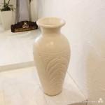 大きな壺 花瓶 プランター アジアン